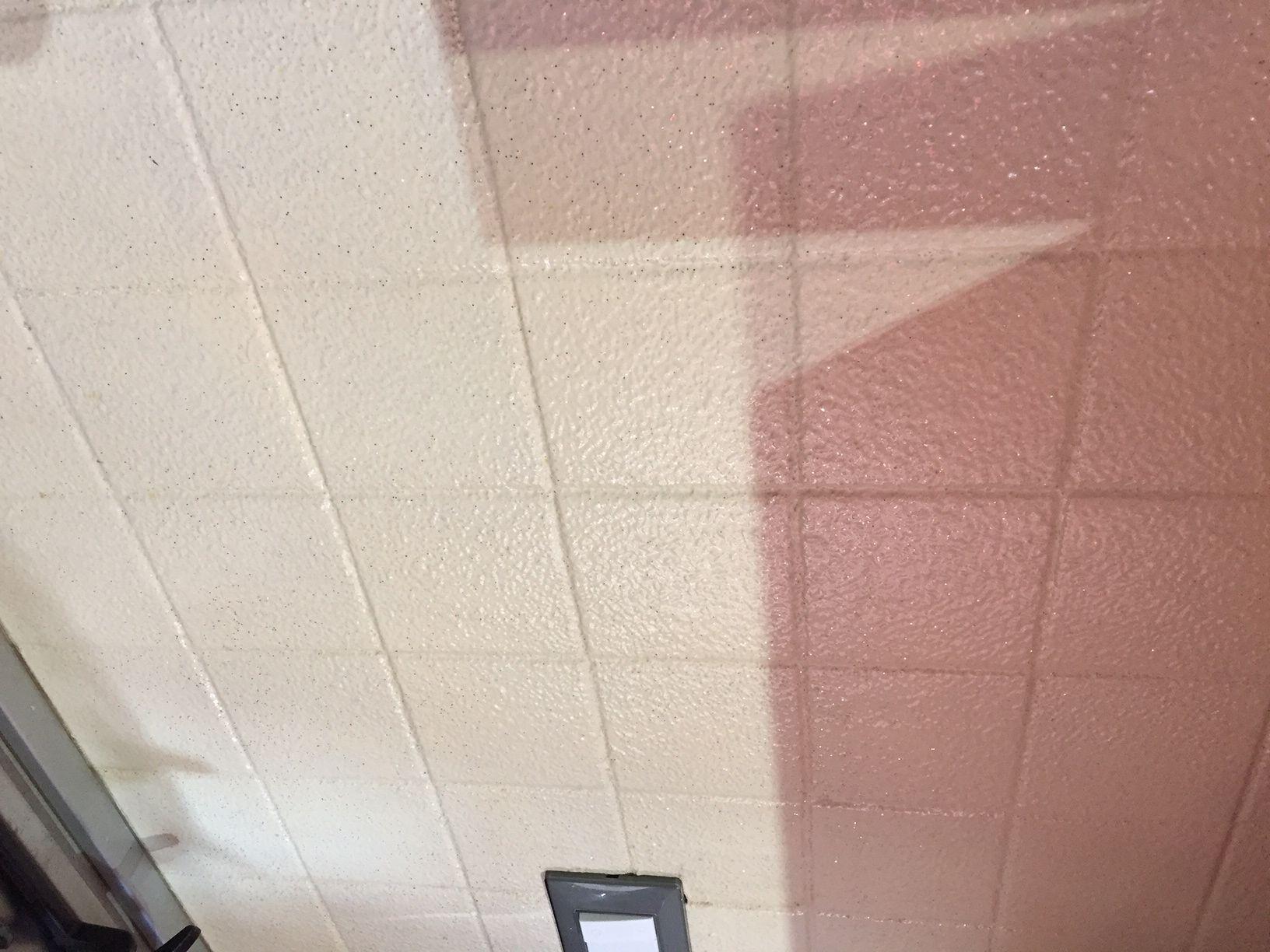 Resina a rivestimento su piastrelle già esistenti resina a parete