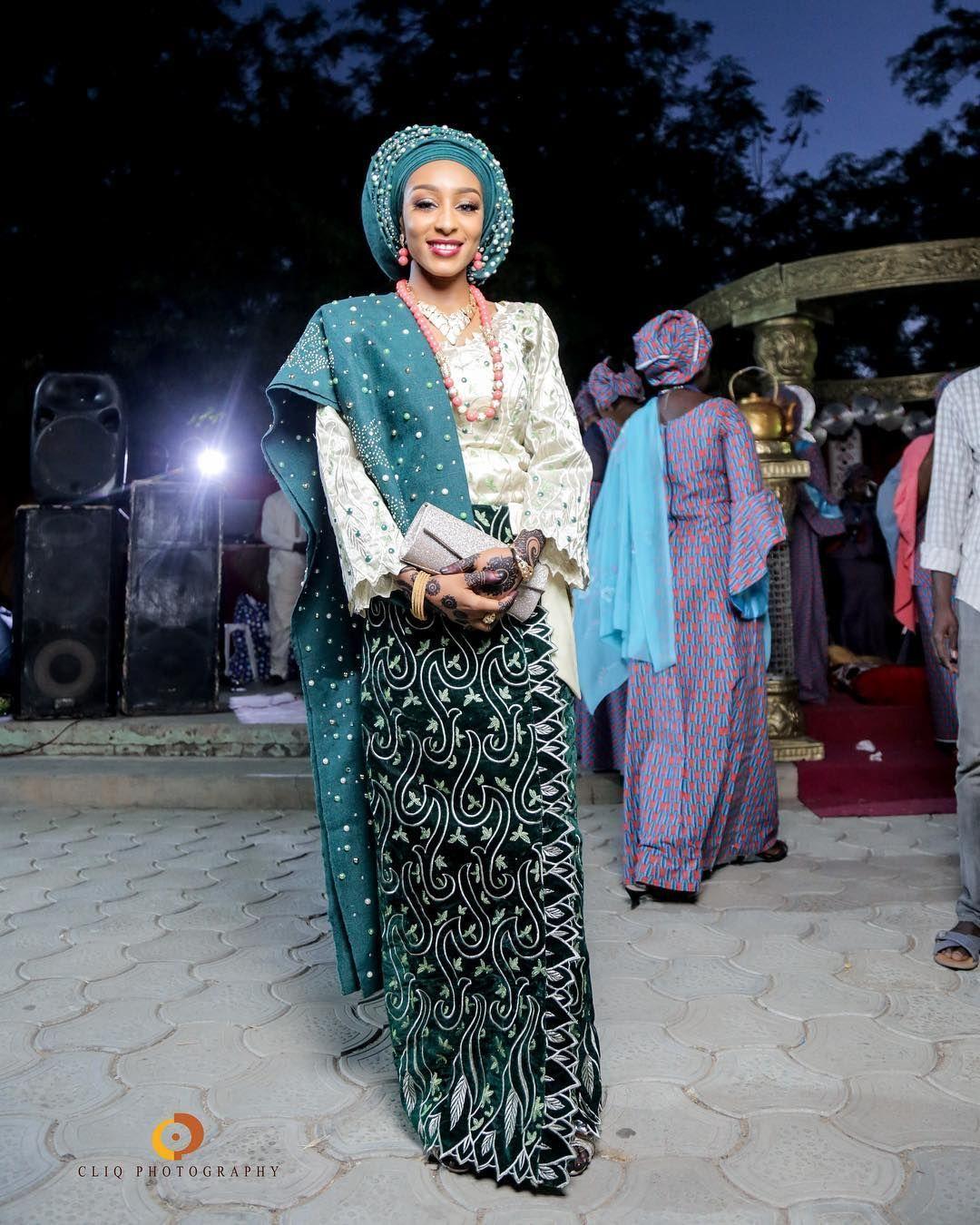 12.9 m Gostos, 64 Comentários Africa's Top Wedding