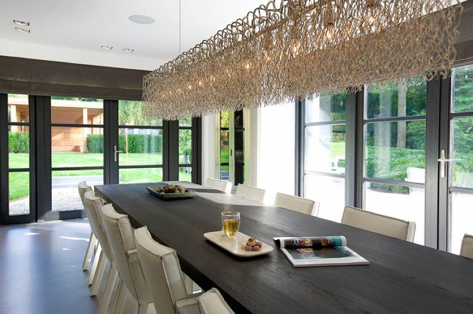 Designa interieur architectuur verbouwing villa hilversum van