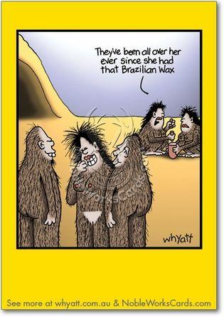 Mature humor greeting cards