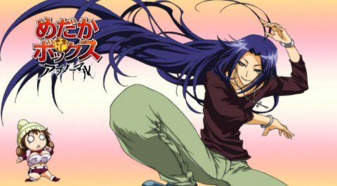 Medaka Box Abnormal Episode #07 Anime Review