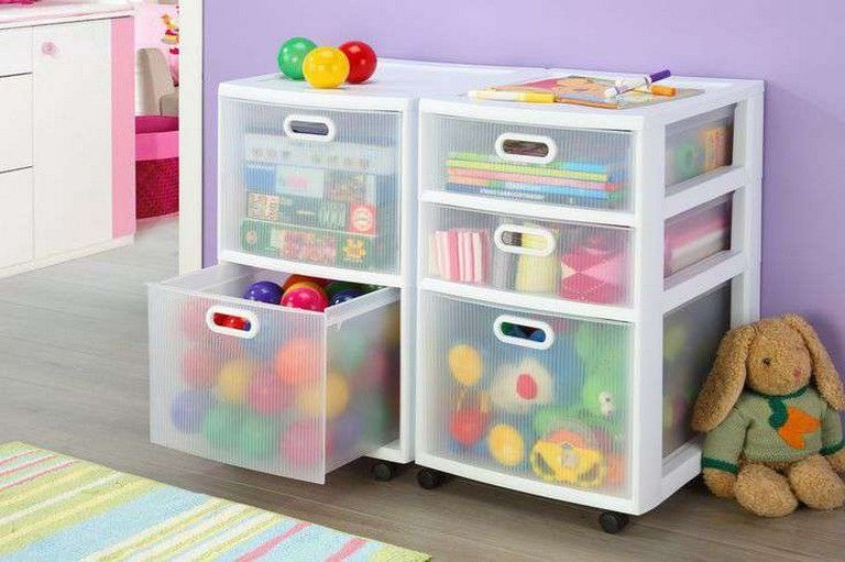 9 cute toys organization ideas for your kids