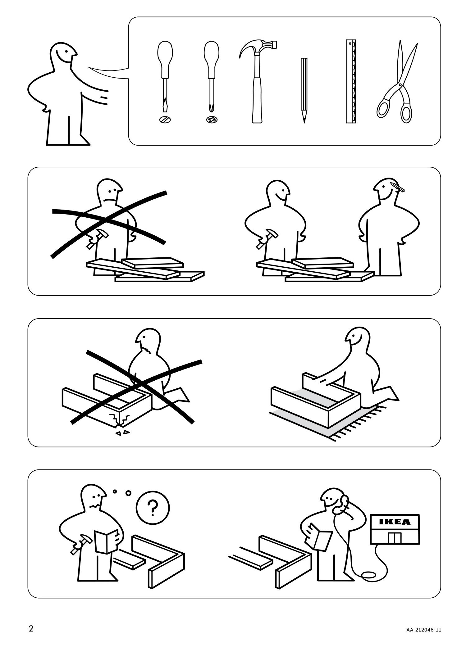Ikea Instruction Manuals The Best Of Manual And User Guide Design Threefifty User