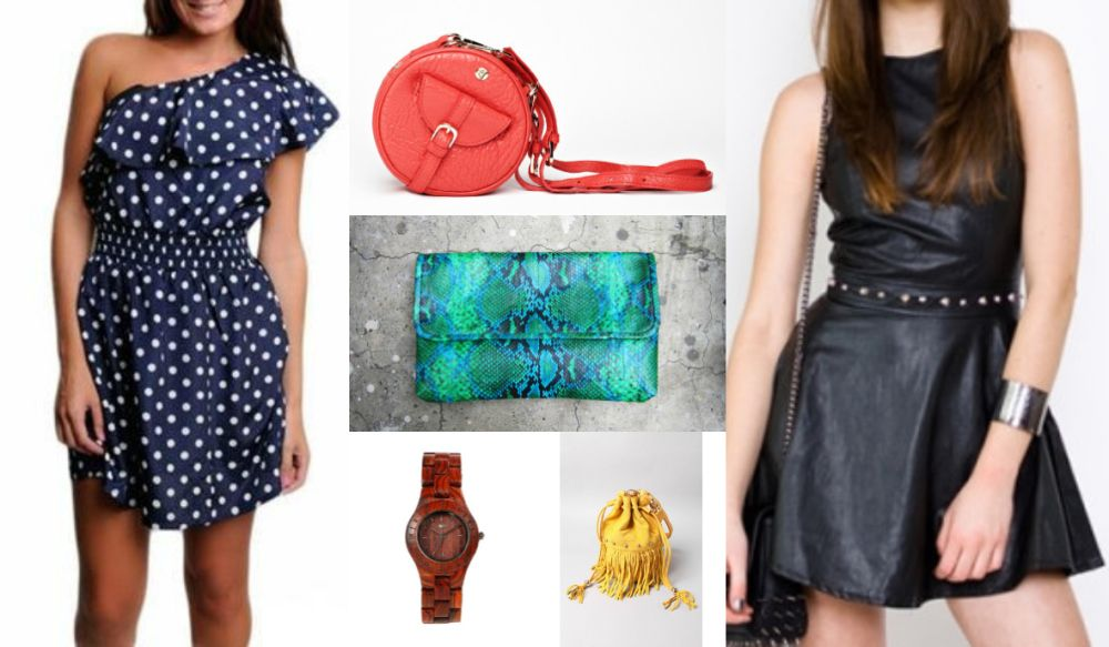These Are a Few of My Favorite Things; Check out some of my fav items on Obaz.com