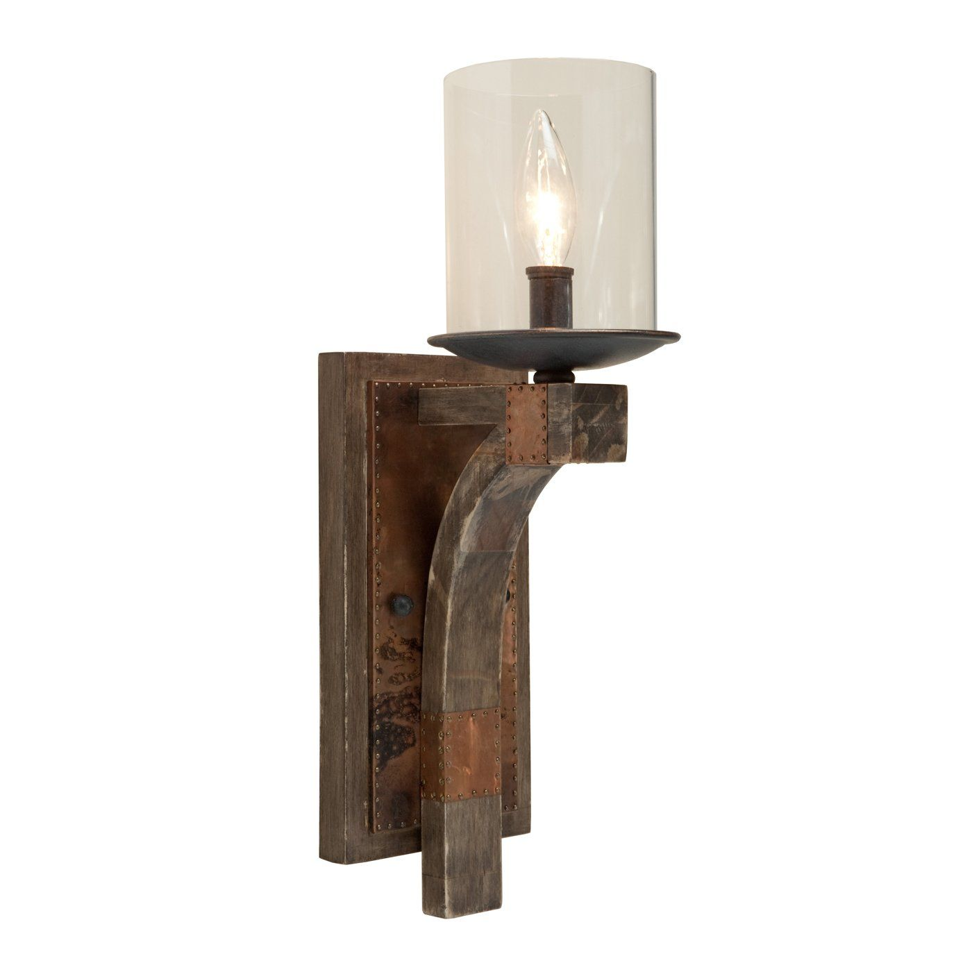 Artcraft Lighting Ja487 Hockley Wall Sconce Lighting
