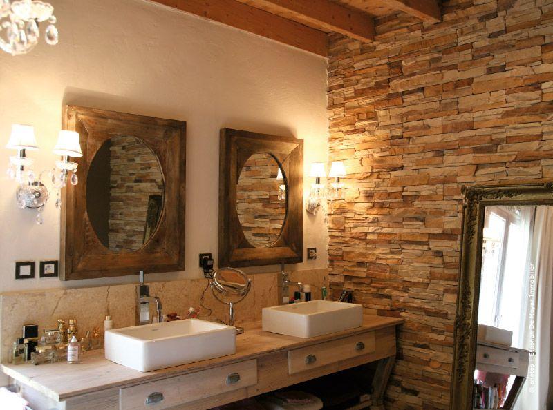 Pin de Anita Claux en Salle de bain vintage   Baños