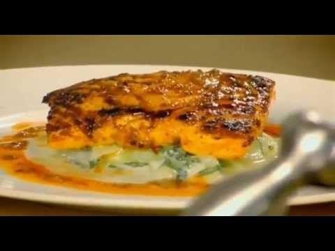 recipe: gordon ramsay sea bass recipes [13]