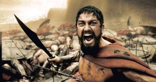Sparta Leonidas Blank Meme Template  Meme Templates