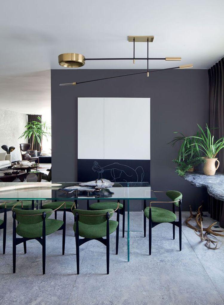 Lighting Dining Room Design Interior Dining Room Inspiration