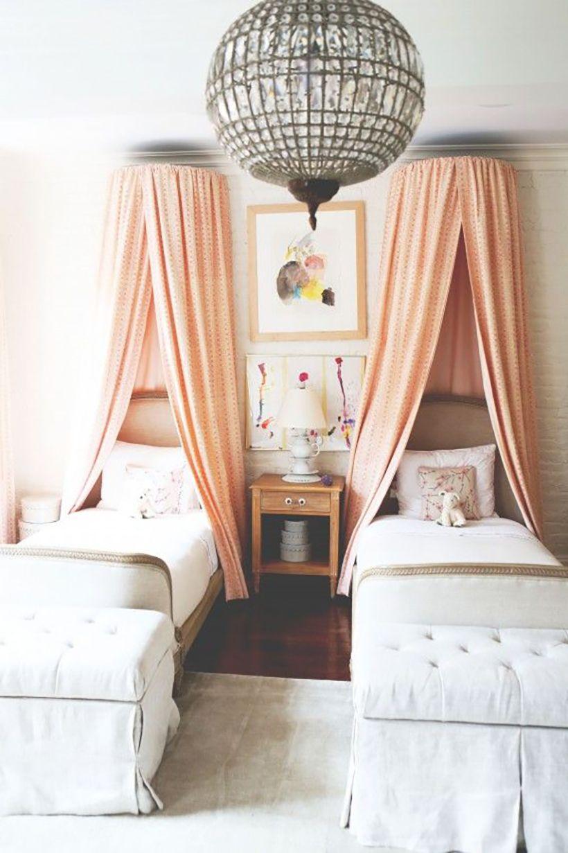 12 Dreamiest Canopy Beds Girl Room Bedroom Design Bedroom Inspirations