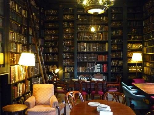 Private Library Manchester Its A Book Thing Pinterest Books