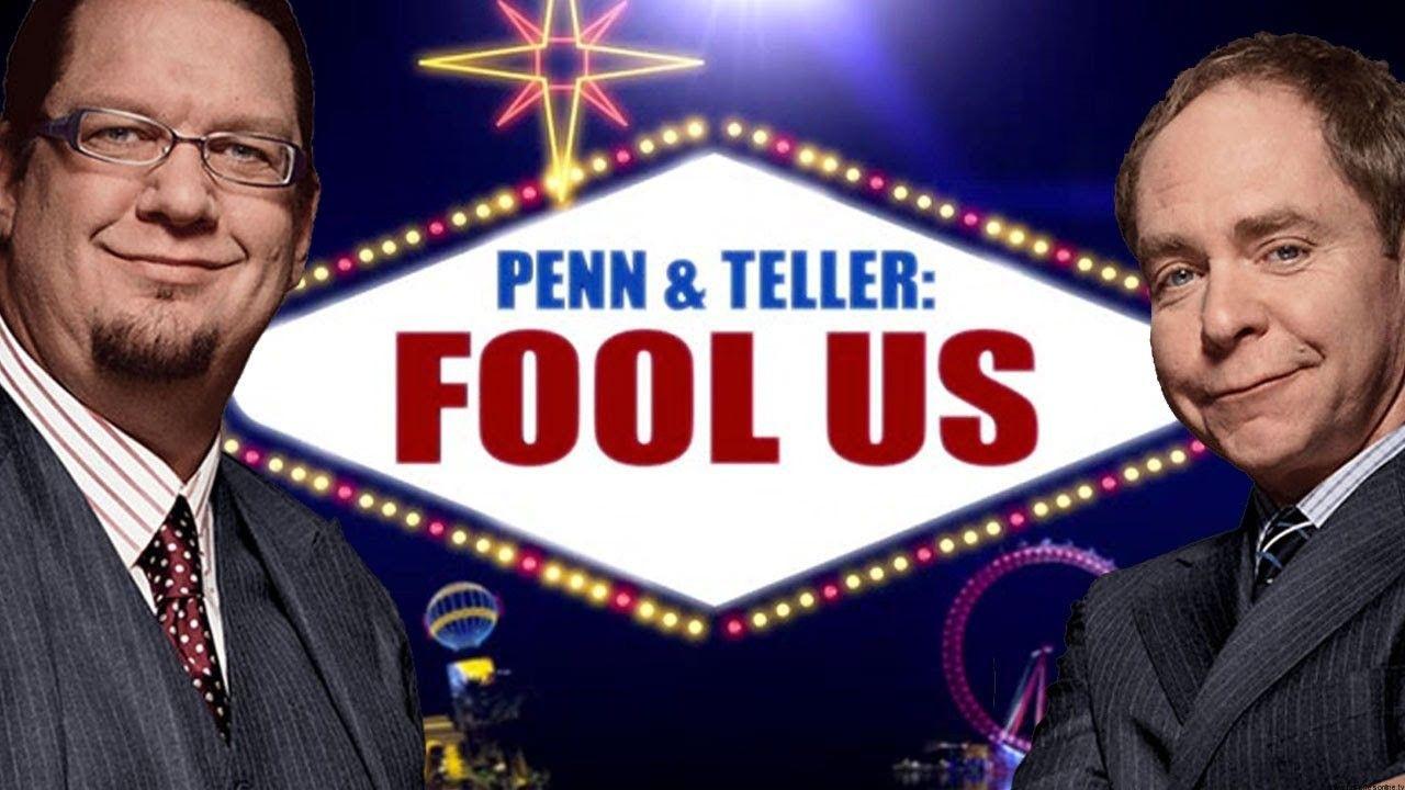 Penn teller episodes