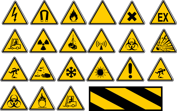 Road Traffic Signs and Symbols Visual communication