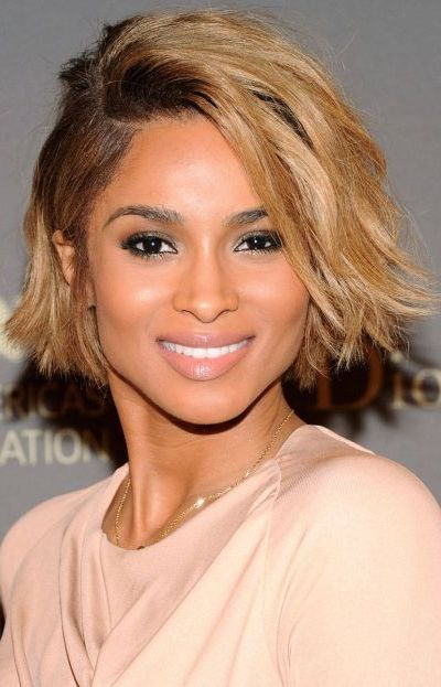50 Best Short Curly Hairstyles For Women