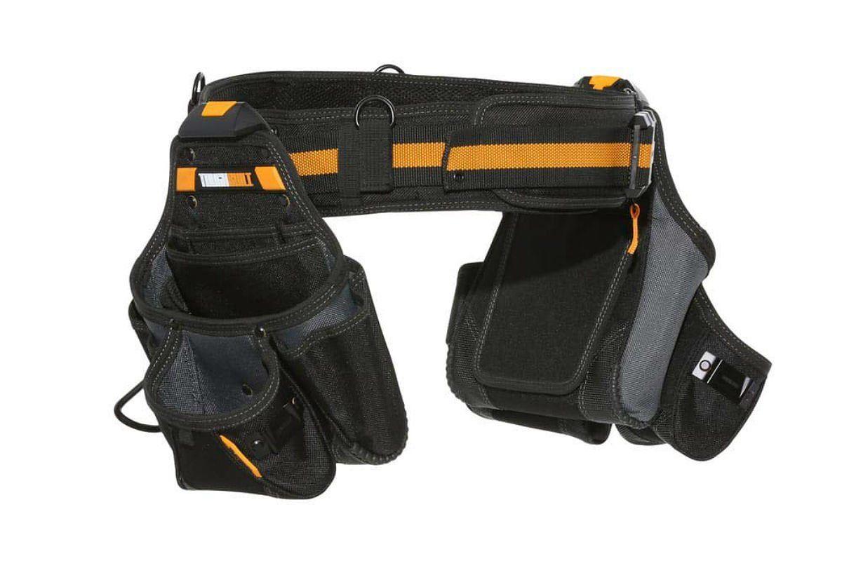 Buyer's Guide Tool Belts Best tool belt, Tool belts