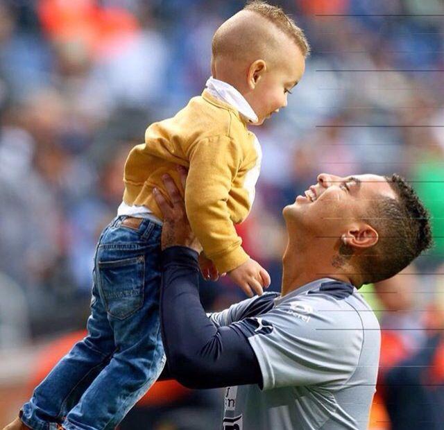 Amor de padre <3