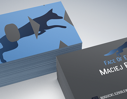 """Check out new work on my @Behance portfolio: """"Business Card - FOX"""" http://be.net/gallery/45464749/Business-Card-FOX"""