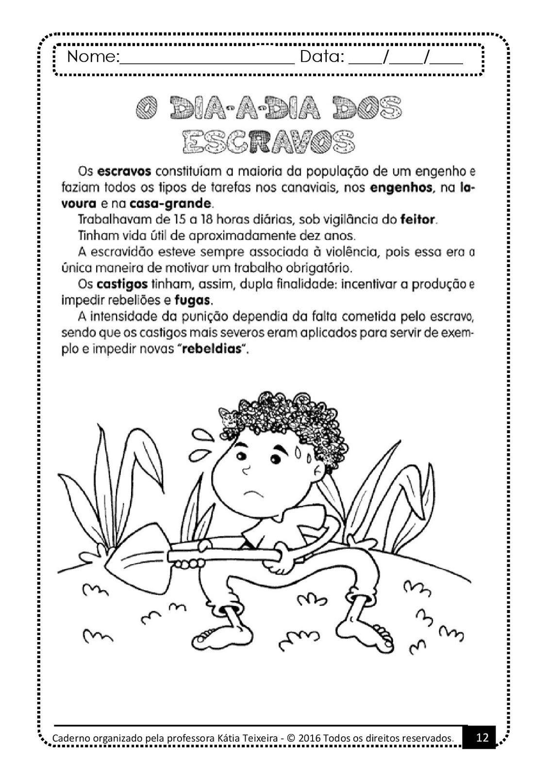 Atividades Para O Ensino Infantil Conjunto De Atividades Para