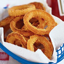 Onion Burgers America S Test Kitchen