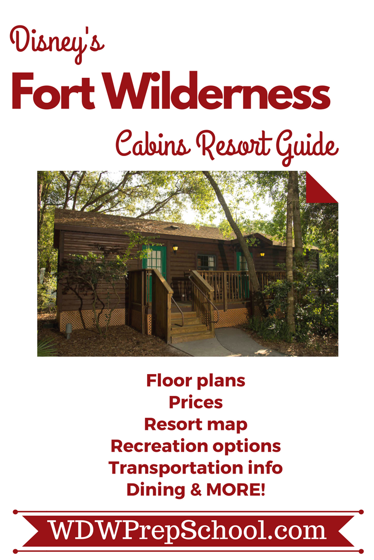 Cabins At Fort Wilderness Wdw Prep School Fort Wilderness Disney Fort Wilderness Disney Fort Wilderness Cabins