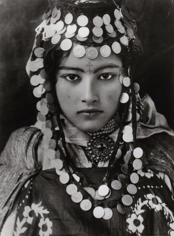 bereber - 1905