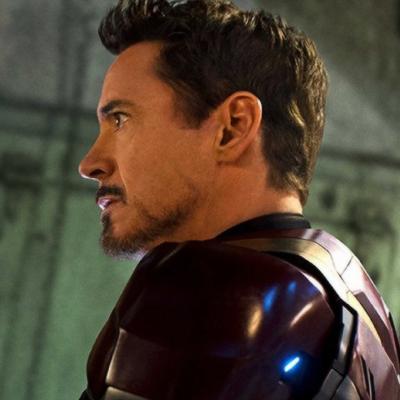 Metadinhas Marvel 2 Iron Man Tony Stark Avengers Characters Marvel Superheroes