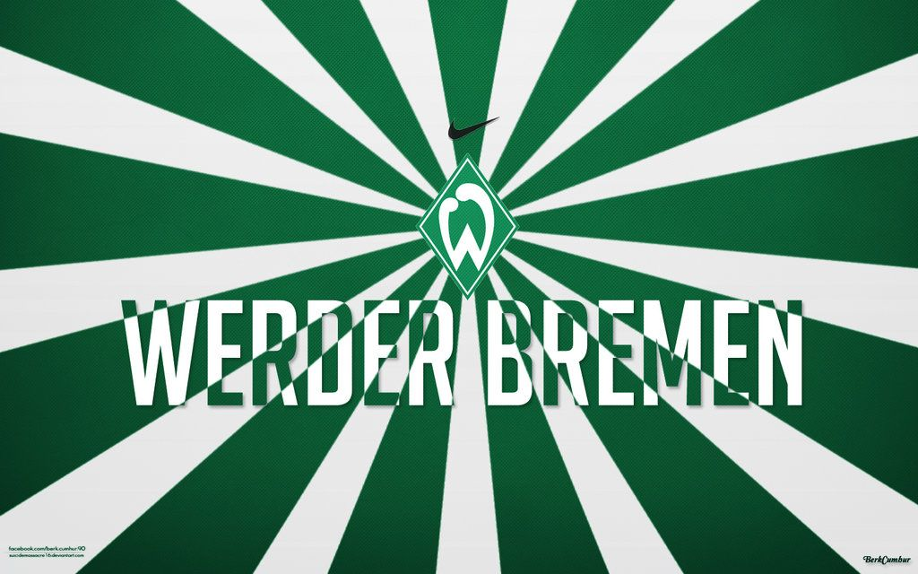 Pin On Bl Sv Werder Bremen