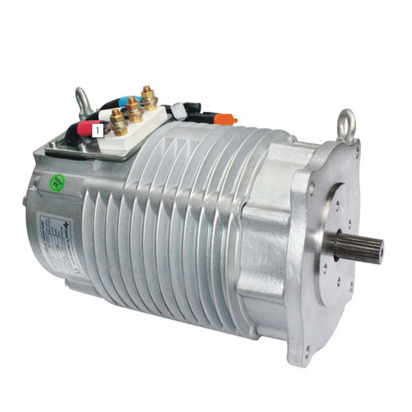 Low Rpm Ac Motor