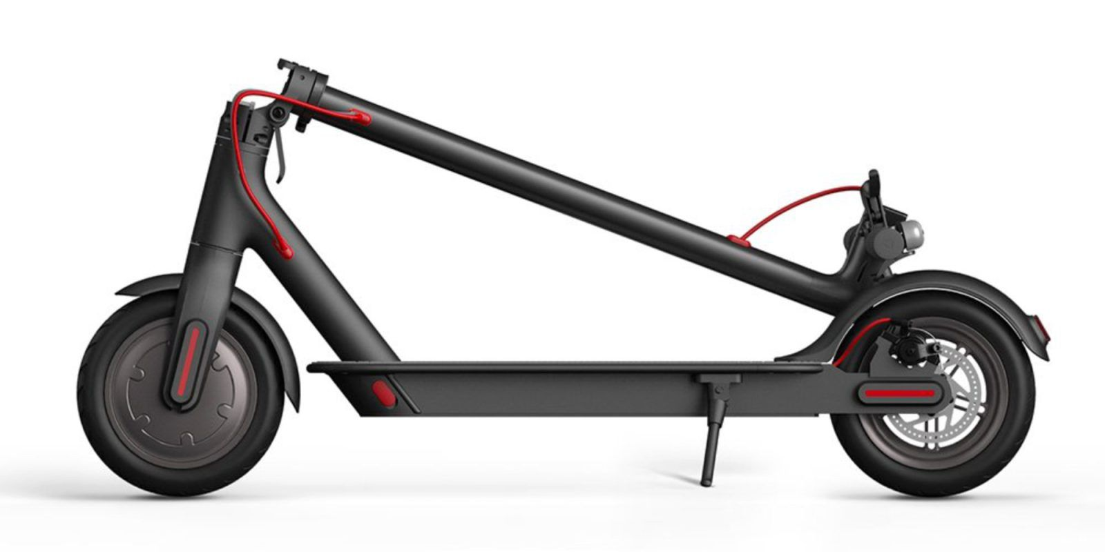 Score A New All Time Low On Xiaomi S Mi Electric Scooter At 280