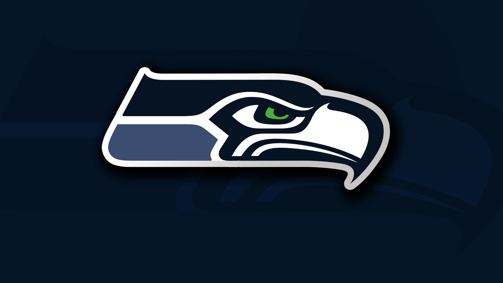 Seattle Seahawks Wallpaper HD Seattle seahawks logo