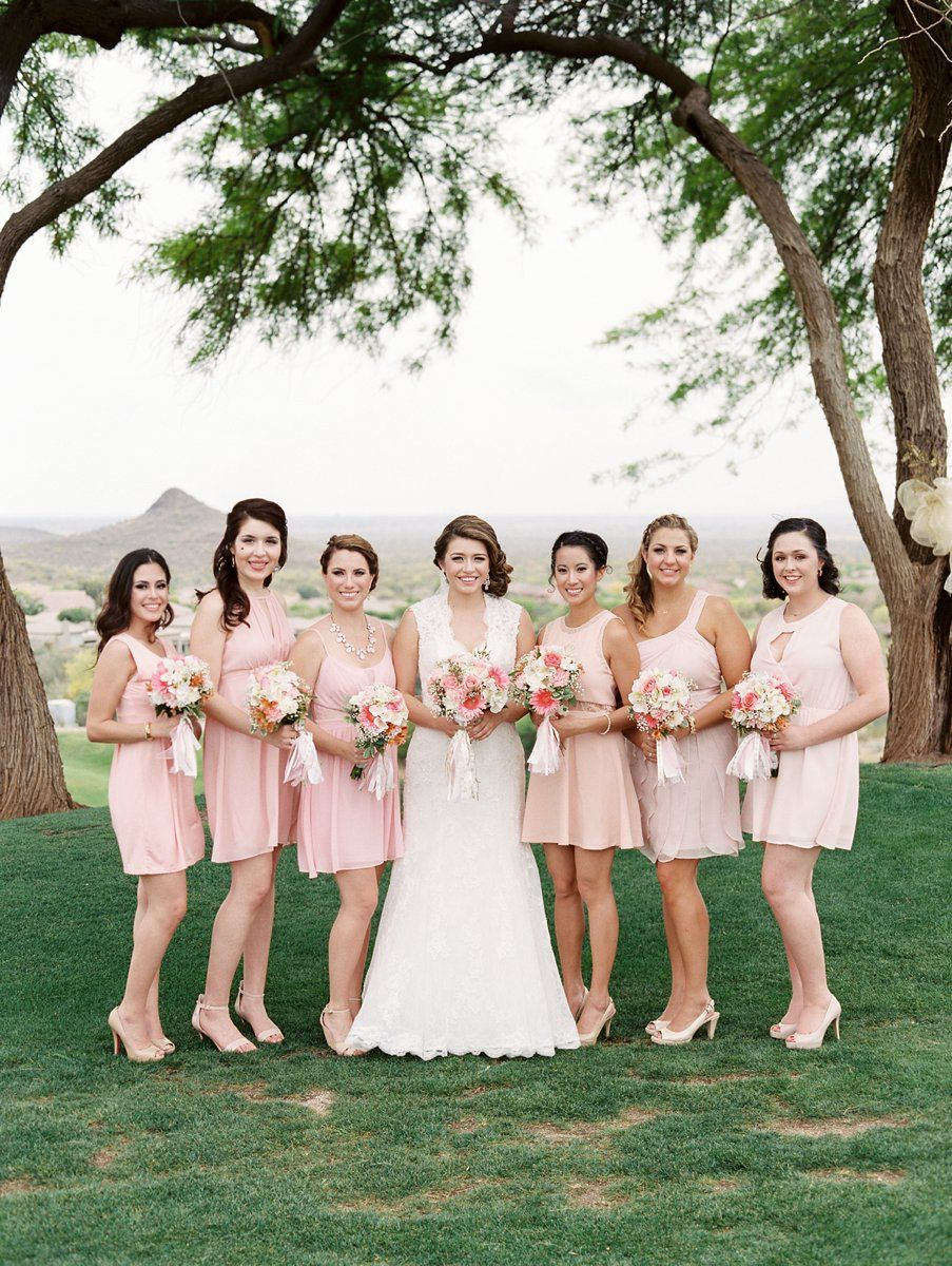 Bc there will be 5 bridesmaids and a junior bridesmaid so it bridesmaid ombrellifo Images