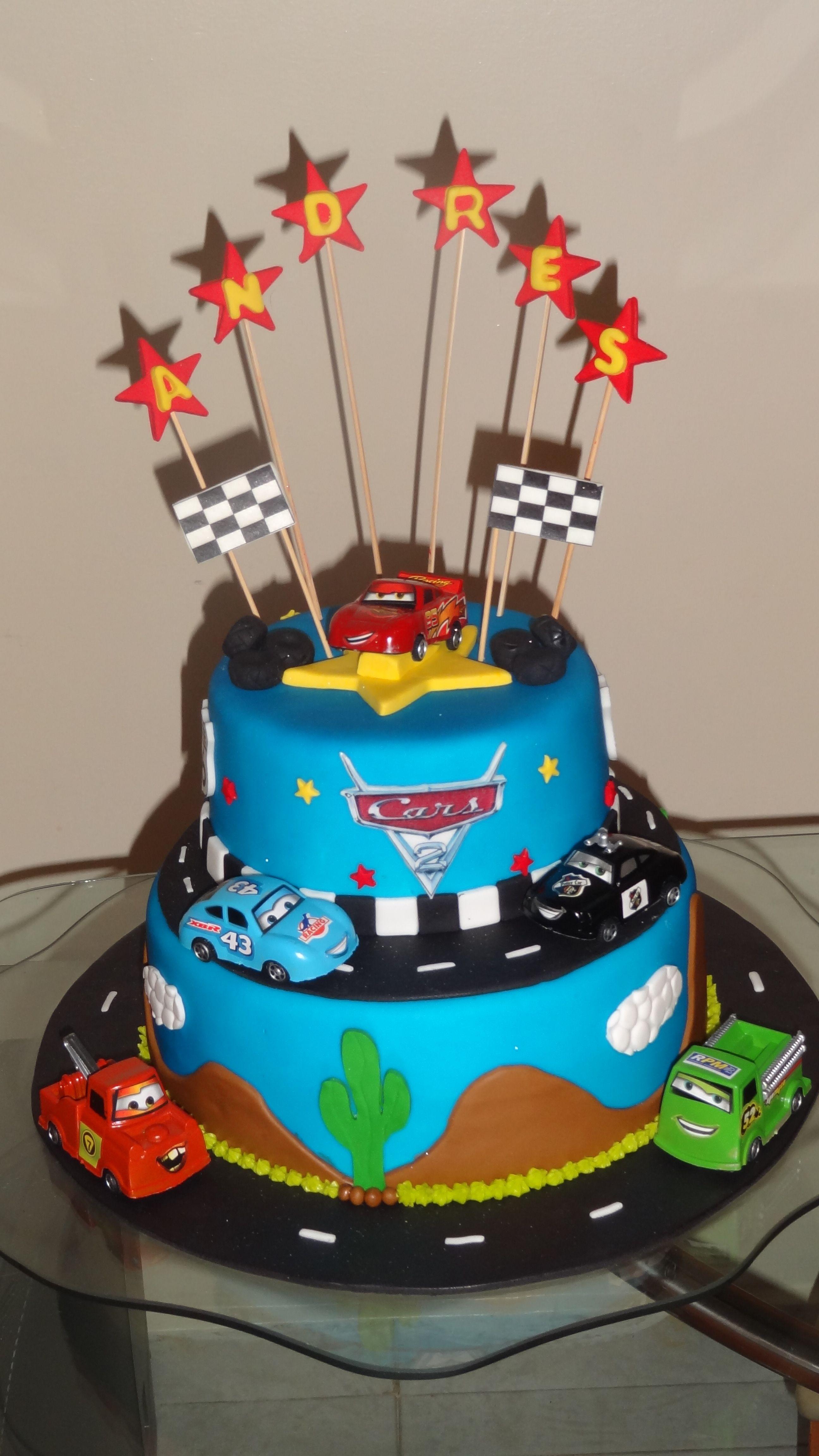 torta cars las tortas de lala pinterest cars cake designs and