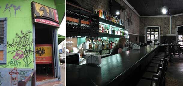 Cantinas Of San José San Favorite Places Jose