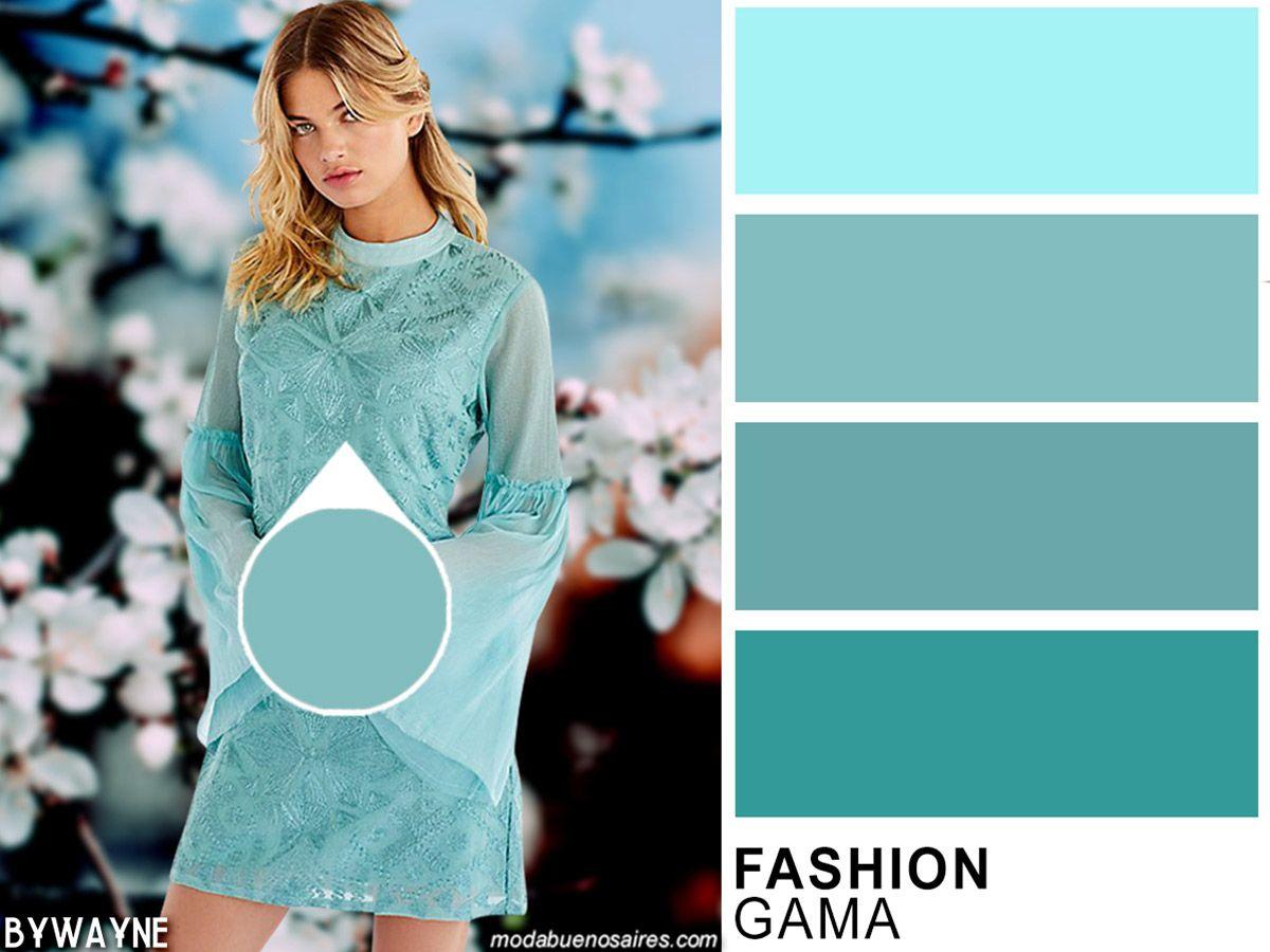 Colores de moda 2020 ropa