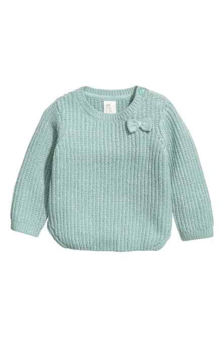 Ribgebreide trui   Girls clothes shops, Rib knit, Sweaters