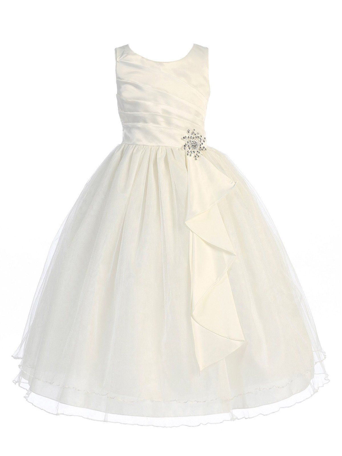 750af40ce Baby Girl Special Occasion Dresses Amazon   Saddha