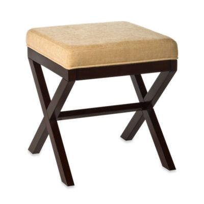 Buy Hillsdale Morgan X Backless Vanity Stool From Bed Bath Amp