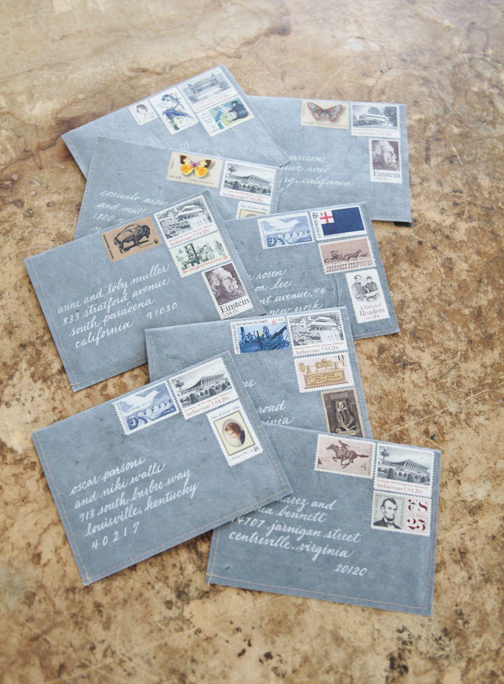 Nuptials Of A Wedding Stationery Darling