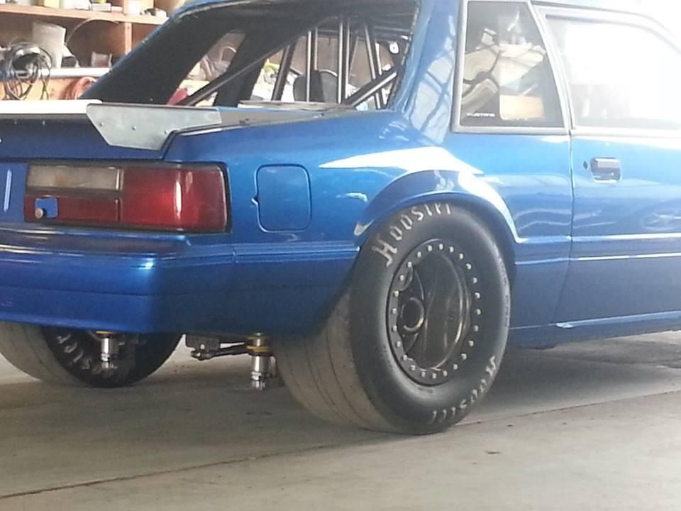 Mustang fox body wide tires | Cars | Pinterest | Mustang, Tired and ...