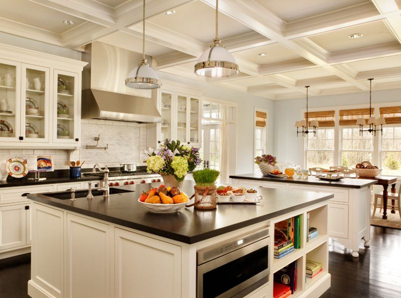 Attrayant Image Result For Large Square Kitchen Island