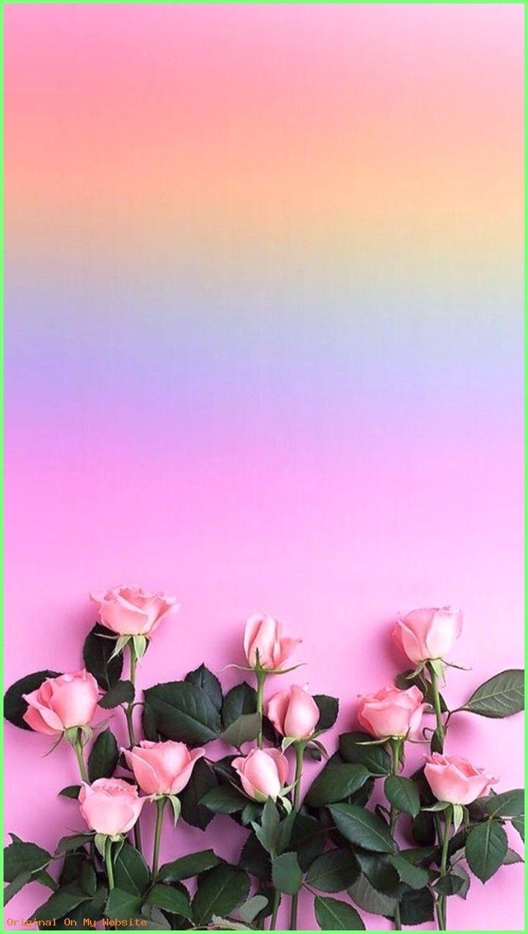 Samsung Galaxy Wallpapers Flower Wallpaper Flower Colorful Wallpaper Rainbow Effect Bunga Cat Air Doodle Bunga Poster Bunga