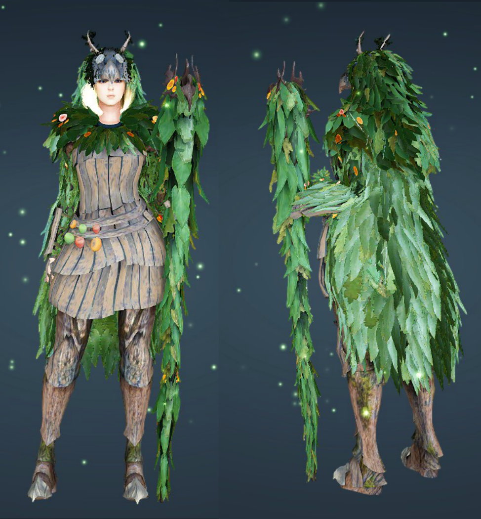 Witch Costumes Bdo & Black Desert Witch Costumes Sc 1 St