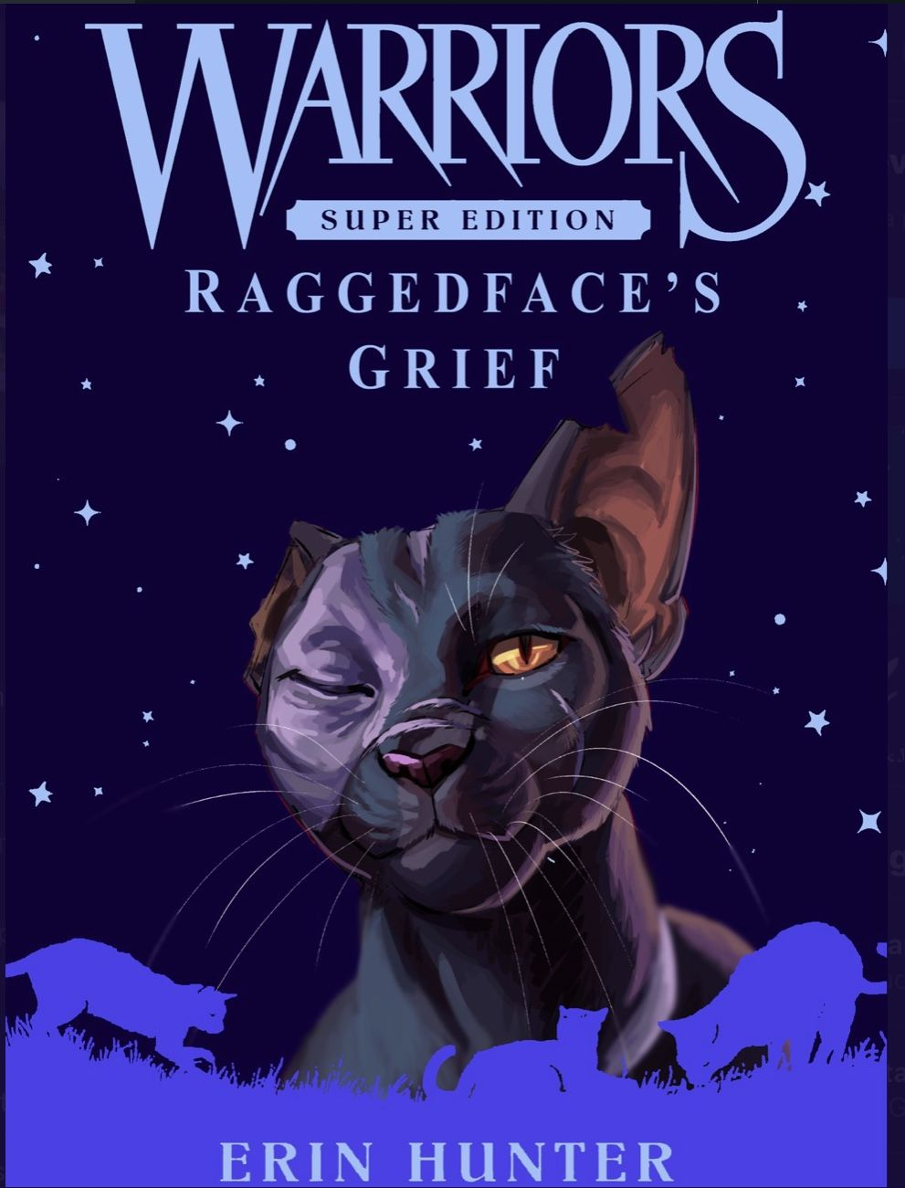 pin by ender on warrior cats warrior