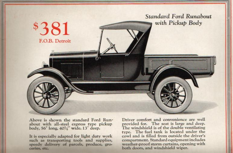 Model T Ford Forum 26 Roadster Pickup On Ebay Roadsters Model