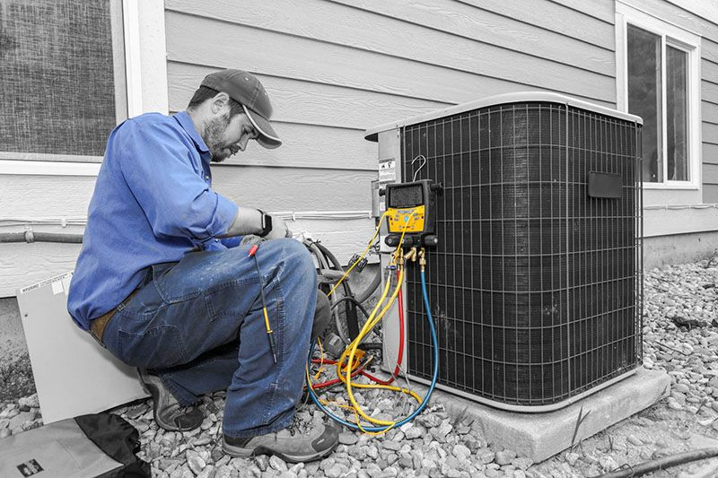 Affordable Air Conditioning Repair in Spring TX Spring