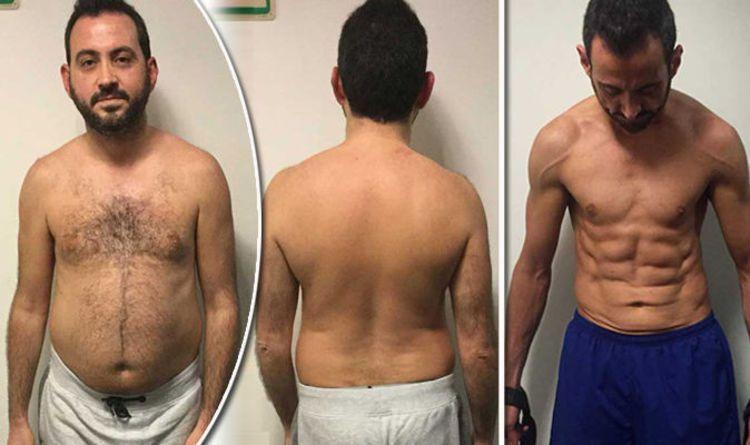 T3 fat loss bodybuilding