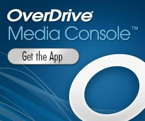 OverDrive Media Console checkout free audio books on