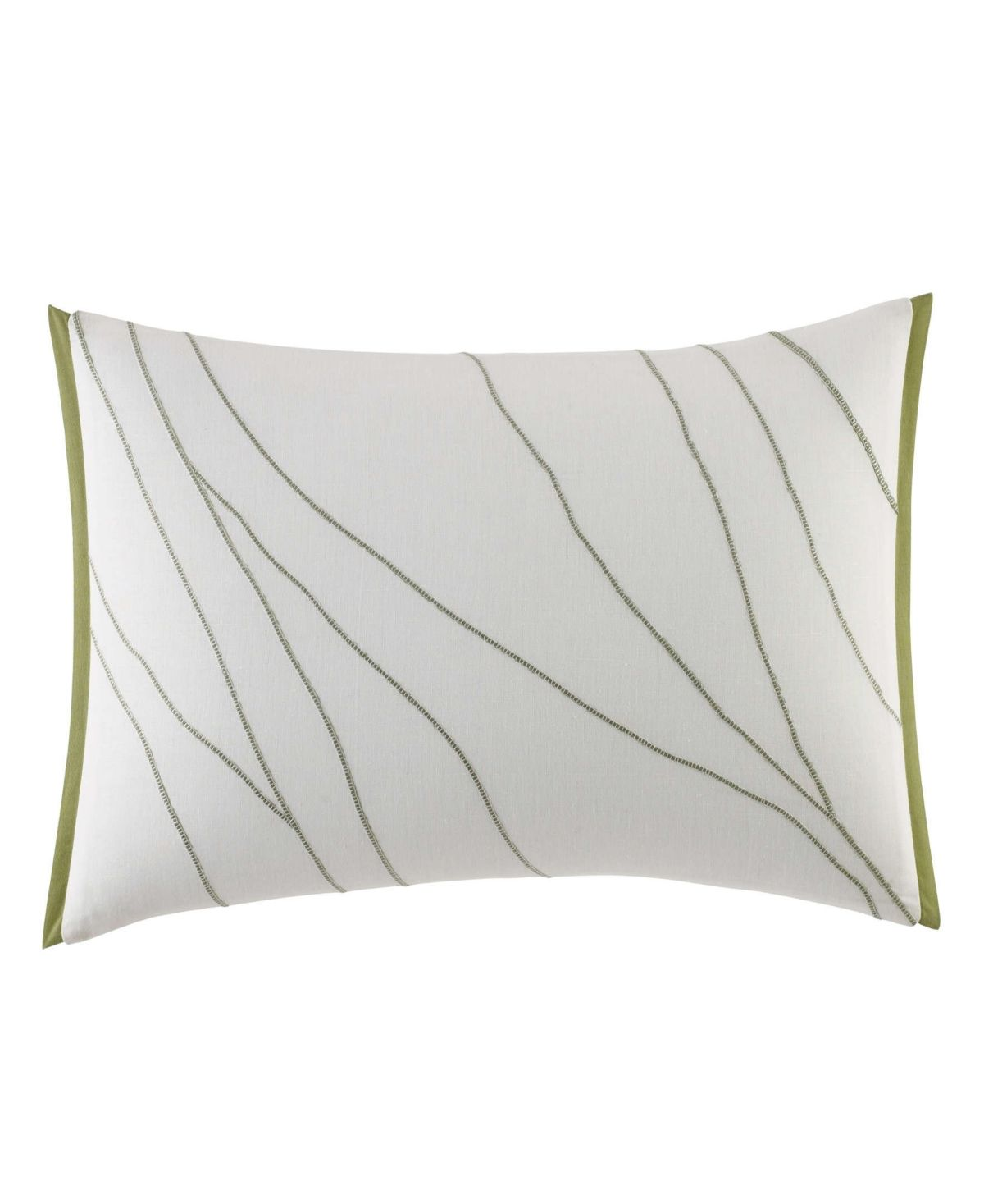 Dragonfly Wing Breakfast 15X20 Pillow