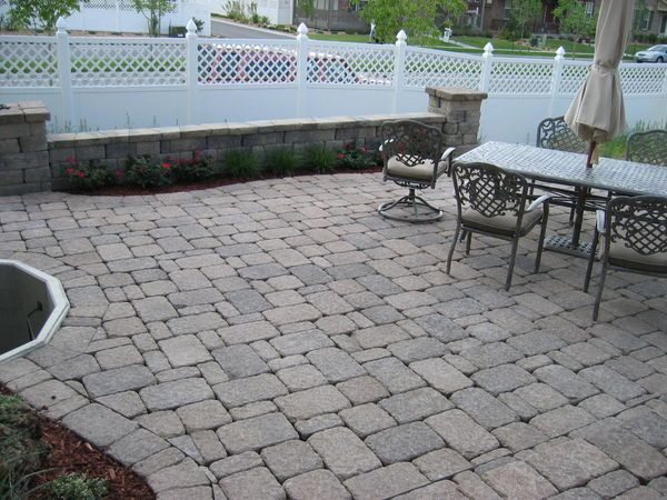 Beautiful Denver Patio Paver Designs Patio Pavers Installed By Creative Hardscape  Company, Inc.