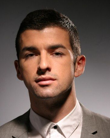 gallery short hairstyles for men 2014 round face